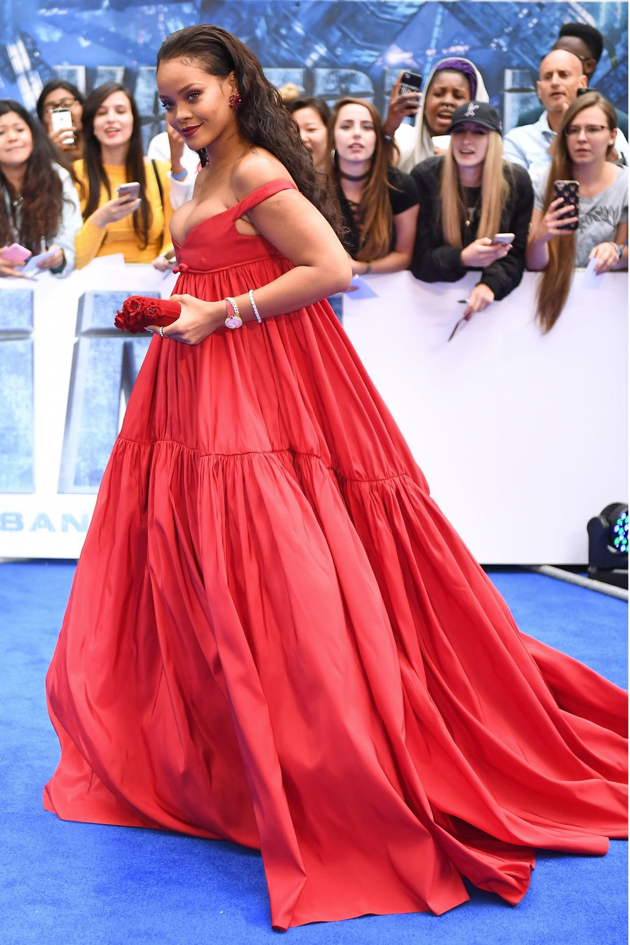 Рианна - Rihanna фото №984554 - Rihanna on Red Carpet ...