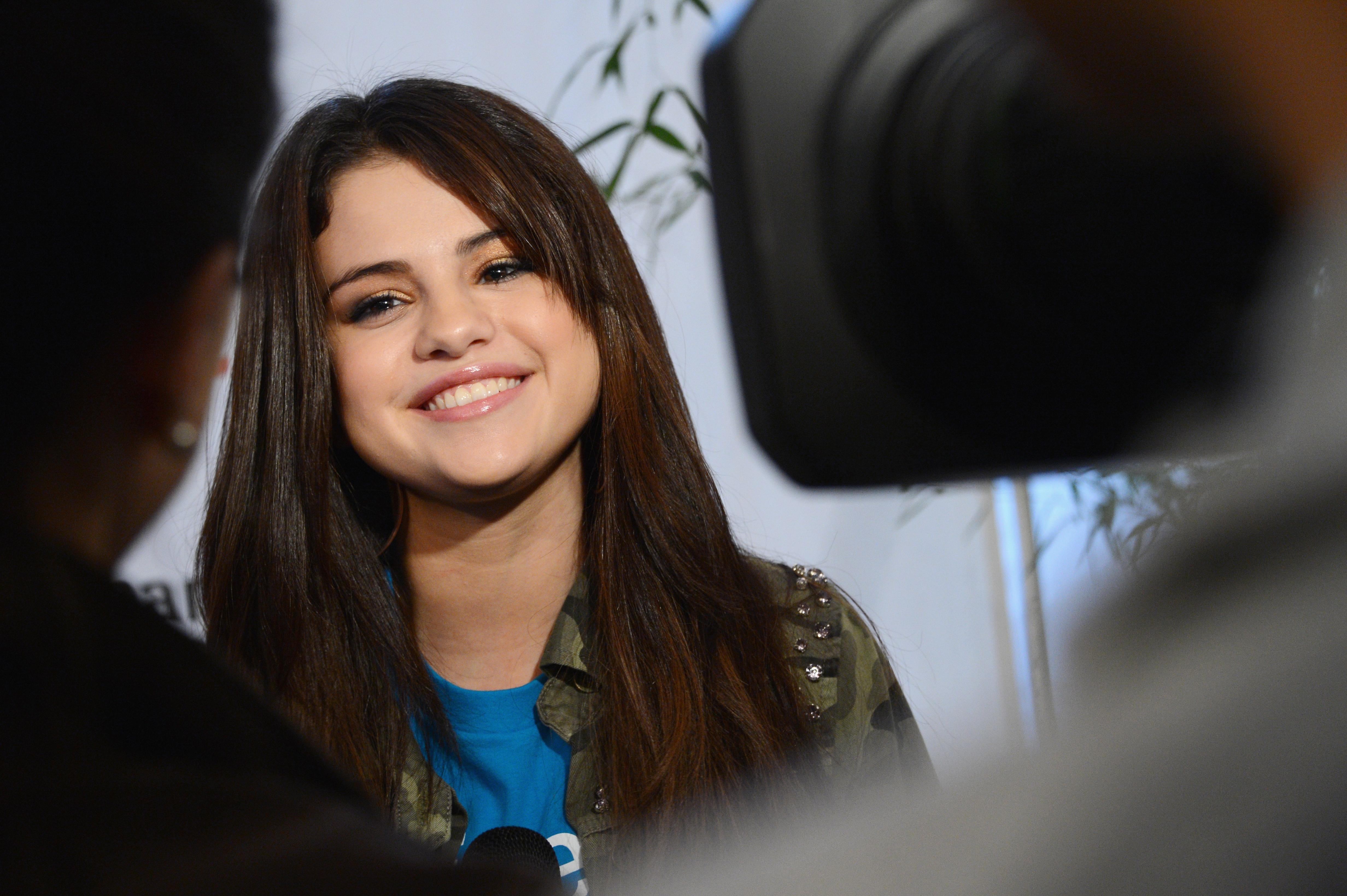 Селена Гомес - Selena Gomez фото №566264