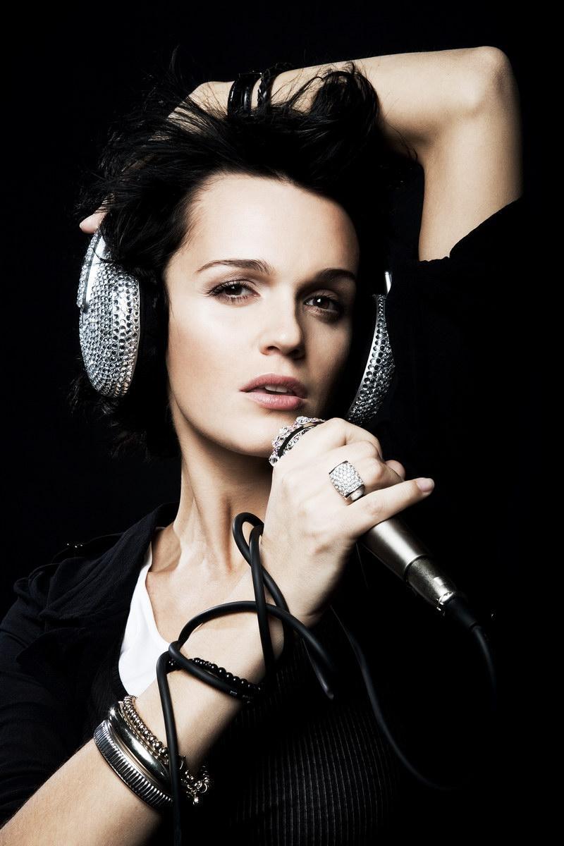 Певица Слава