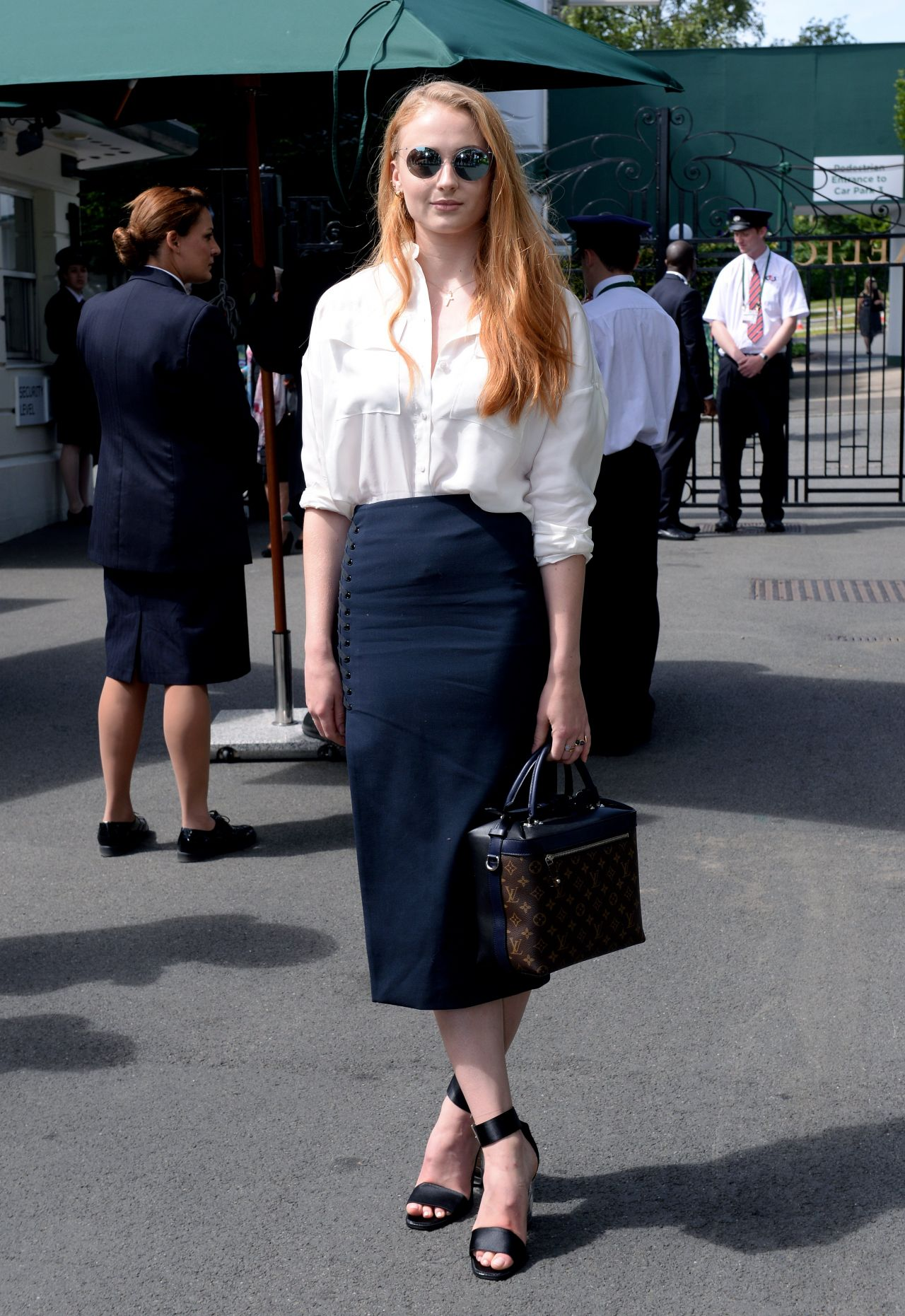 Софи Тернер (актриса) (Sophie Turner (actress))