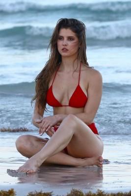 Amanda cerney