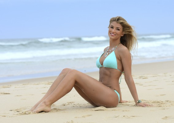 Amy Willerton фото №707967