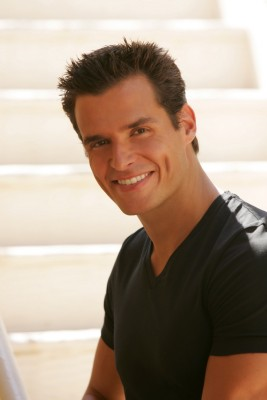 Antonio Sabato Jr. фото №272663