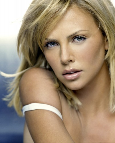 Charlize Theron фото №70086