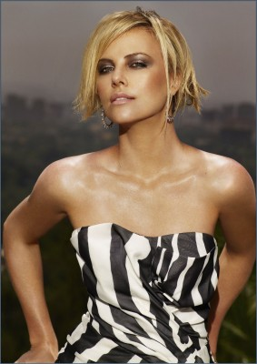 Charlize Theron фото №404711