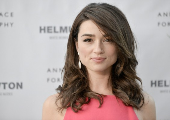 Crystal Reed фото №774570