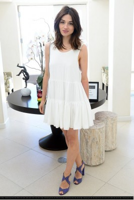 Crystal Reed фото №772046