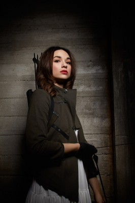 Crystal Reed фото №769716
