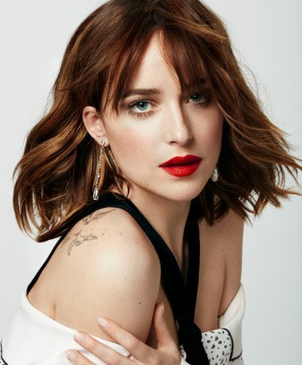 Dakota Johnson фото №869769