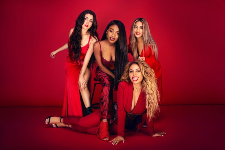 Fifth Harmony фото №934916