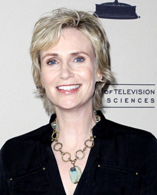 Jane Lynch фото №307010