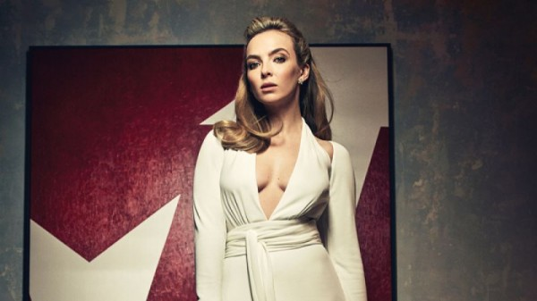 Jodie Comer фото №1223864