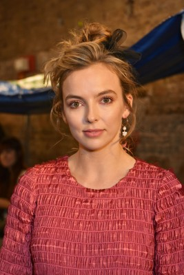 Jodie Comer фото №1101603