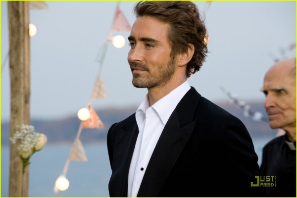 Lee Pace фото №714396