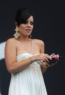 Lily Allen фото №288763