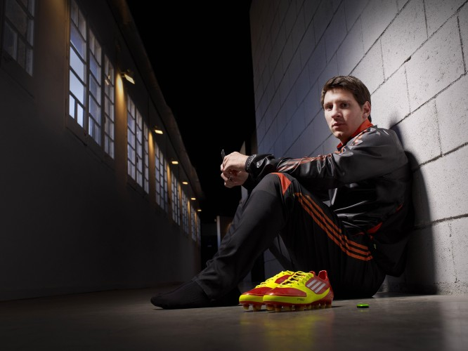 Lionel Messi фото №463927