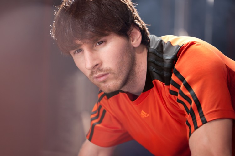 Lionel Messi фото №471557