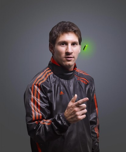 Lionel Messi фото №492518