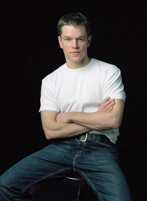 Matt Damon фото №300285