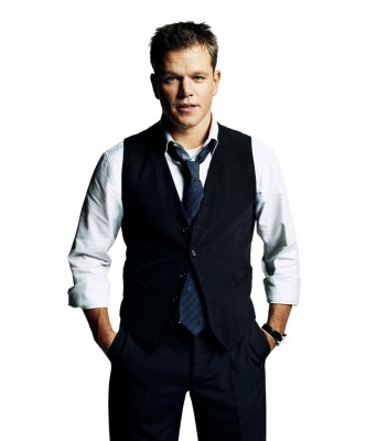 Matt Damon фото №297149