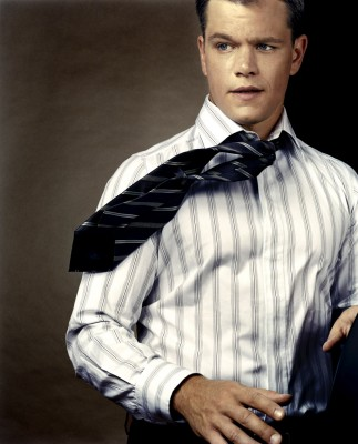 Matt Damon фото №282612
