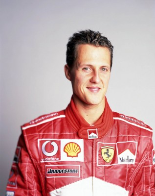 Michael Schumacher фото №253269