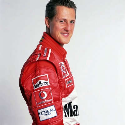 Michael Schumacher фото №253267