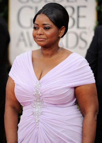 Octavia Spencer фото №478457
