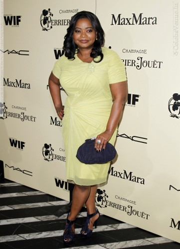 Octavia Spencer фото №479894