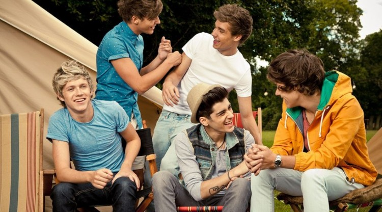 One Direction фото №626925