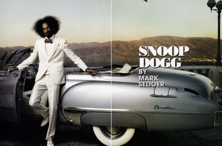 Snoop Dogg фото №166264