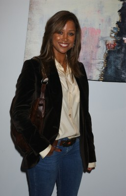 Stacey Dash фото №241284