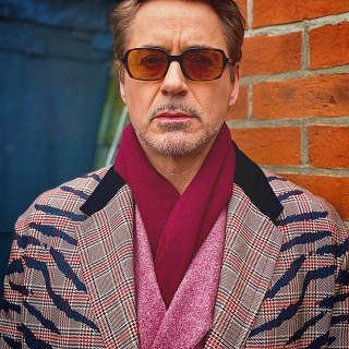 Robert Downey Jr. инстаграм фото