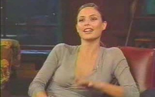 Josie Maran - [May-2004] - interview